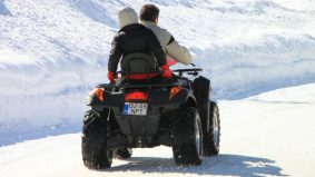 Exciting Facts About Atv Snow Plows