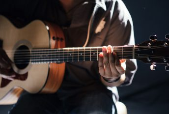 Learn More Chords to Perk Up Your Guitar Solos