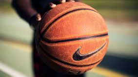 Sportsmanship Up With Basketball Uniforms